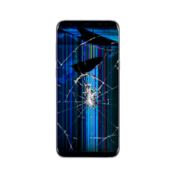Samsung s8 plus glass lcd replacement